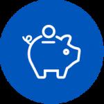 長期投資 グループのロゴ