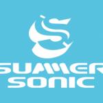 SUMMER SONIC グループのロゴ
