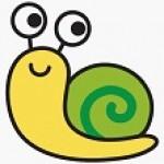 NPO法人でんでんむし グループのロゴ